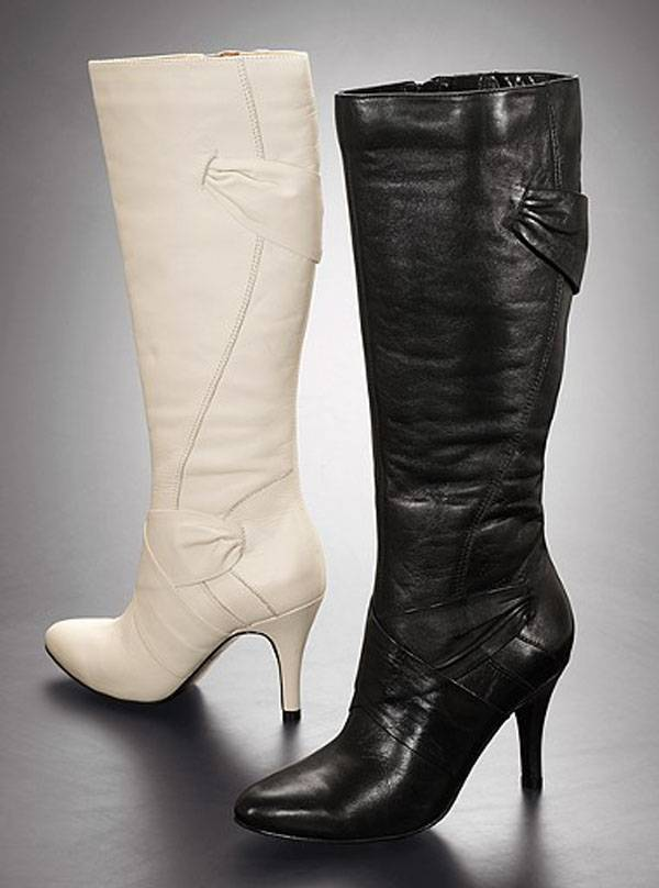 fashion lady boots  ladies boots 2011