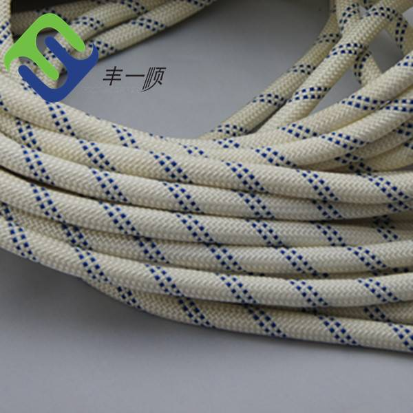 braided over braided nylon rope for sale
