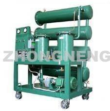 Regeneration Device for treating the seriously unqualified oil ( Email: Trina.Cao@gmail.com )