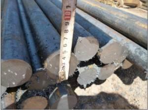Carbon Steel Round Bar ASTM A36/Q235; Q345b; 10#; 20#, S45c, SAE 1026/1045
