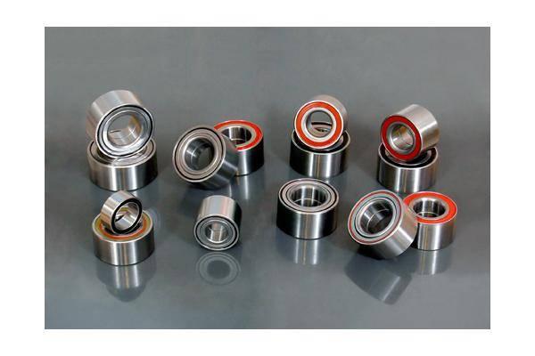 Deep groove ball bearing 1602-2RS