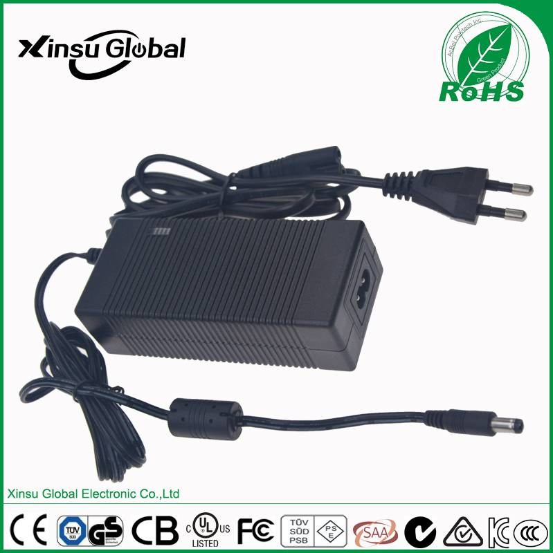 16.8V 3.5A Li-ion battery charger for Security Camera