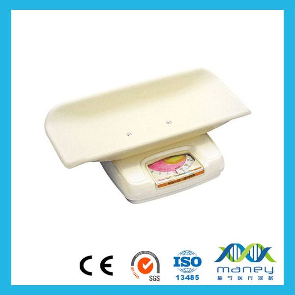 Medical Mechanical Baby Scale(RGZ-20B)