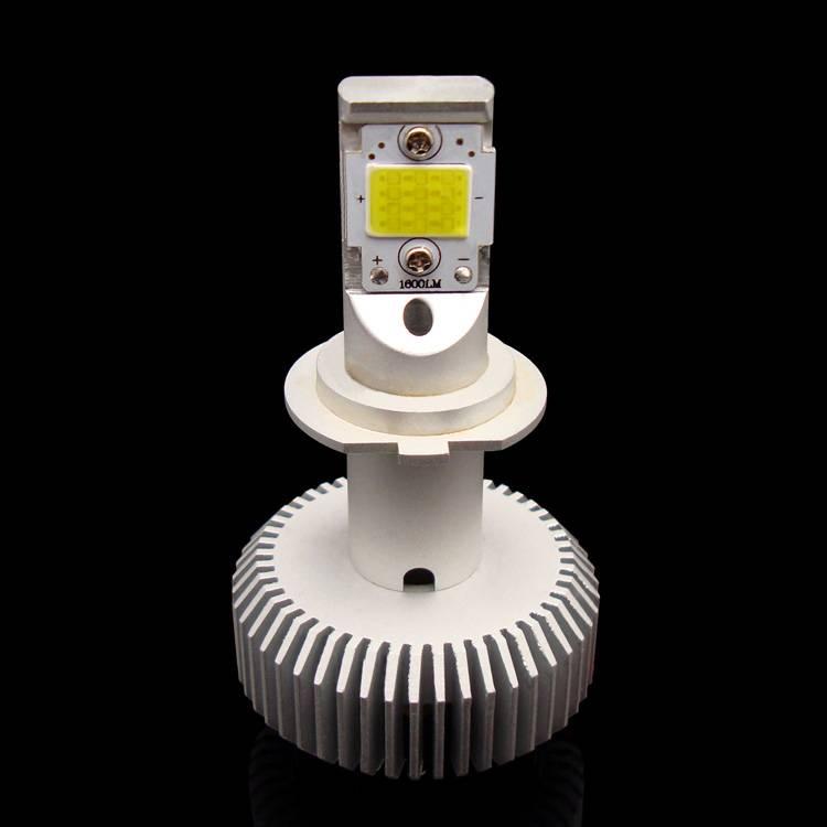 Hot Sale high power H7 superbright led car light h4/h7/h8/h11 for choosing