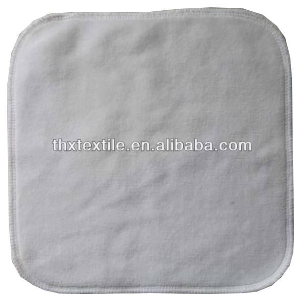 THX bamboo cotton velvet baby wipes