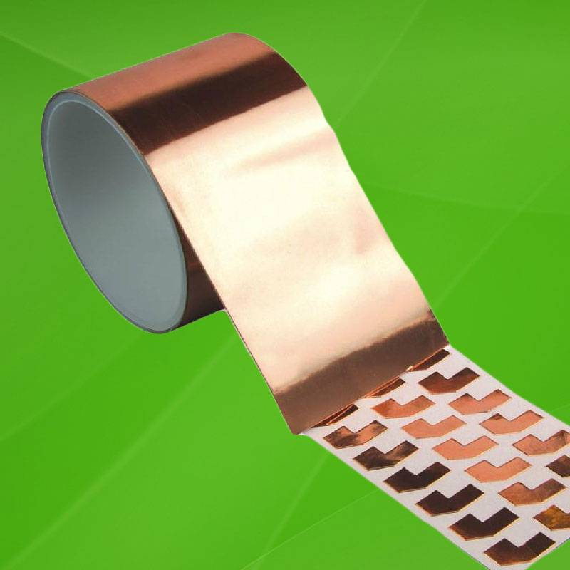 Yuanjinghe Conductive Copper Tape Manufacturer