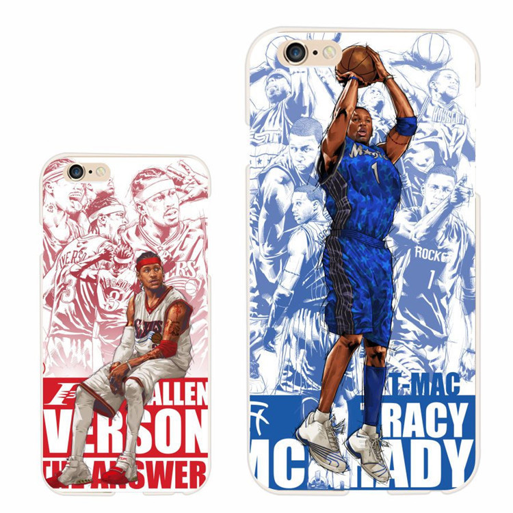 customized basketball phone covers protective cell phone cases for iphone 6