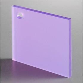 high quality matt 3mm acrylic sheet