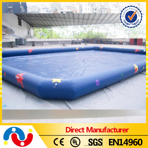 2017 inflatable water sports kids favorite walking water ball pool for sale