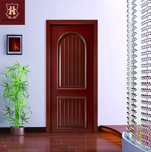 HONMAX Chinese cheap classic style entry doors design