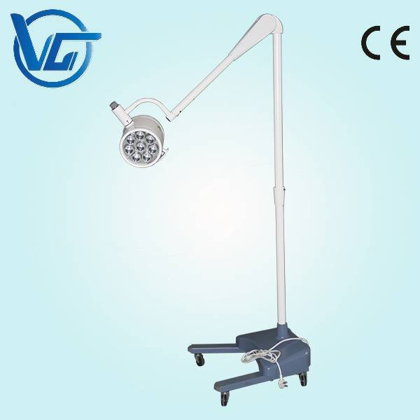 portable surgery light/examination lamp