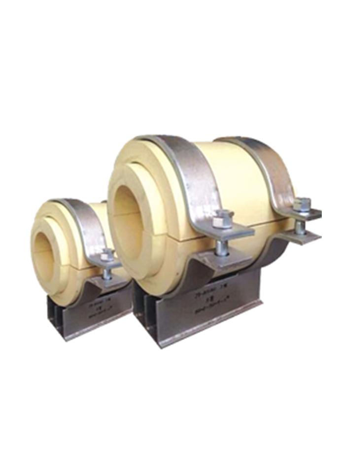 High Strength Polyurethane Pipe Bracket