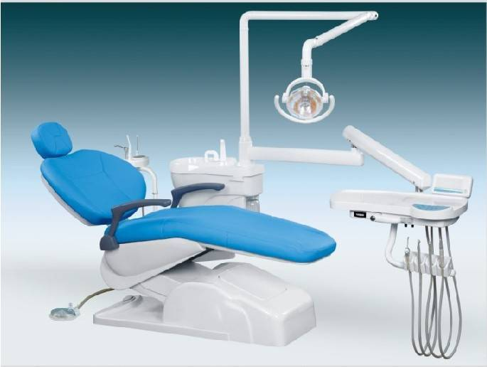 PR-216A Dental Unit