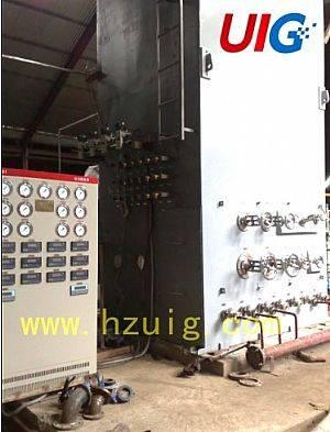 Air Separation Plant- Oxygen plant- Oxygen Gas Plant