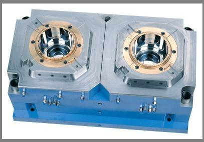 Injection Plastic Thin wall Container Mold
