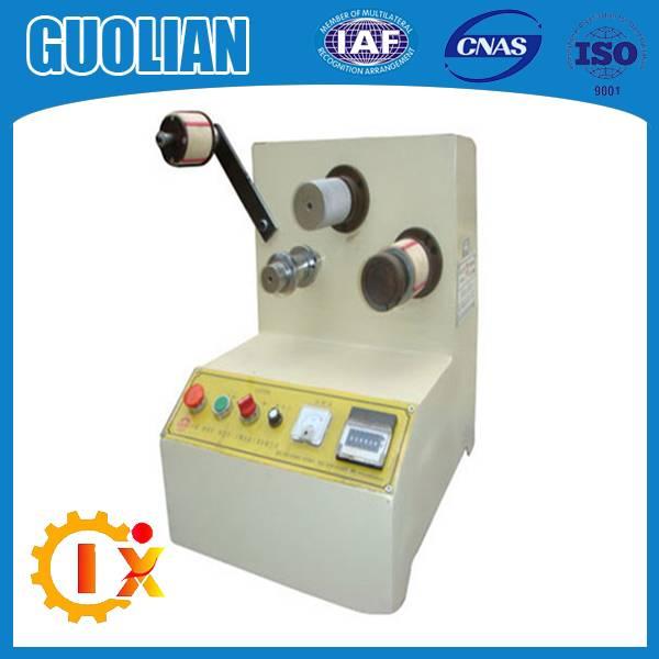 China factory provide mini tape rewinding machine