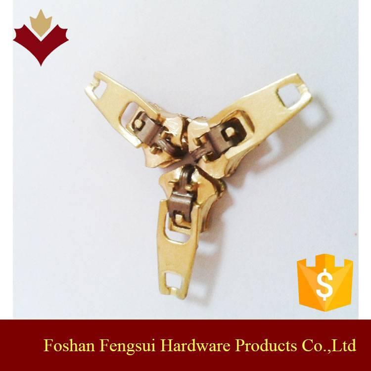 New Style Double Lock Zipper Slider,zipper pulls