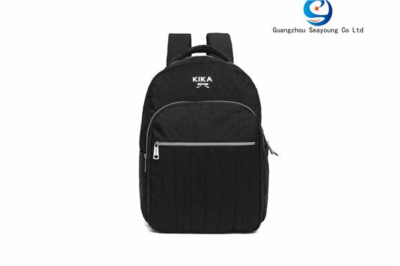 high fashion gorgeous backpack unisex school backpack