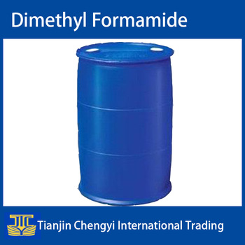 China manufacturer high quality DMF dimethyl formamide for price