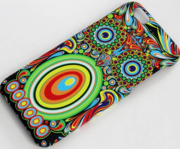 OEM creative mobile phone case with high quality print