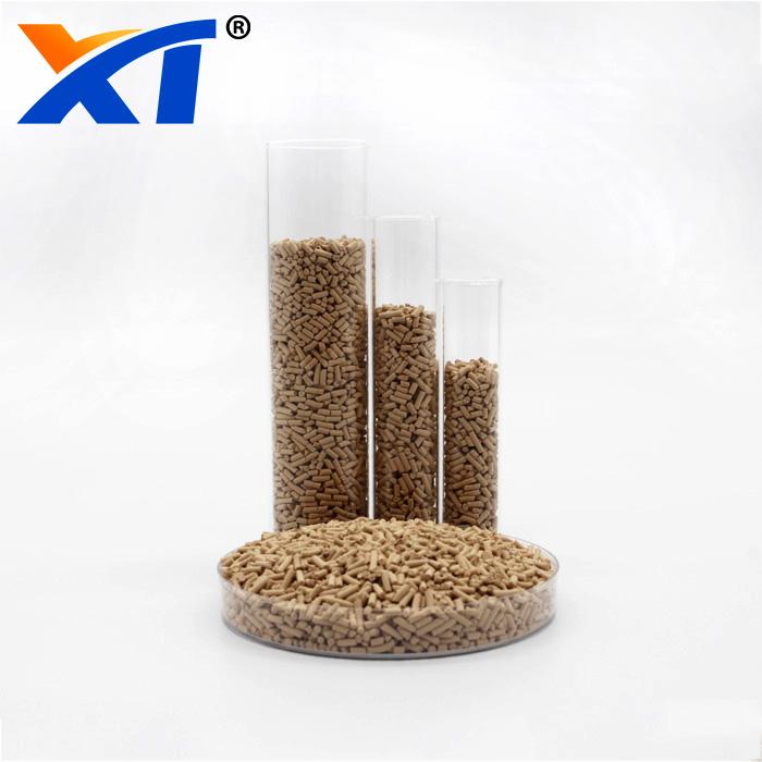 4A Molecular Sieve for Straight Dehydration