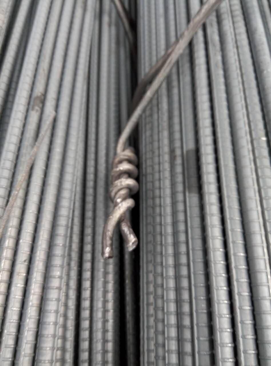 Deformed Reinforcing Steel Bar