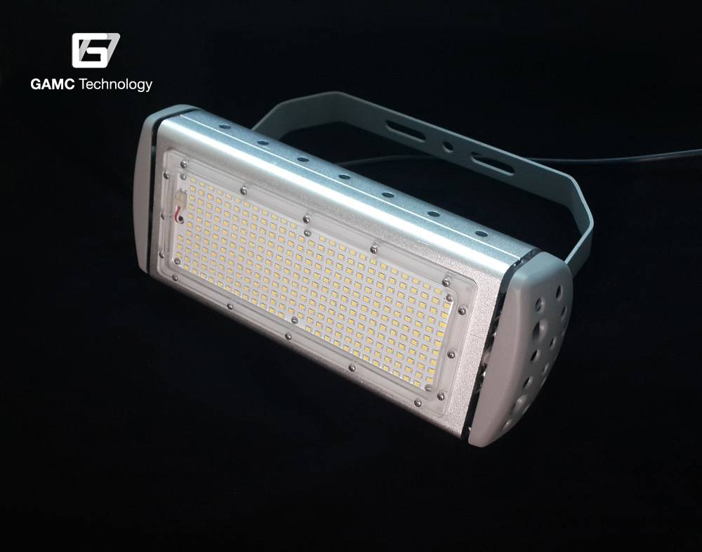 GAMC High Light Efficacy 25.5W Outdoor LED Floodlight