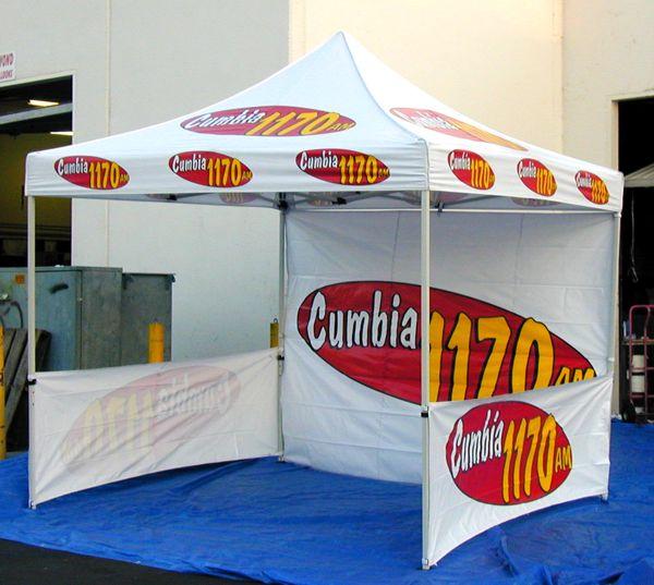 Feng Yushun corners single-layer shade tent canopy