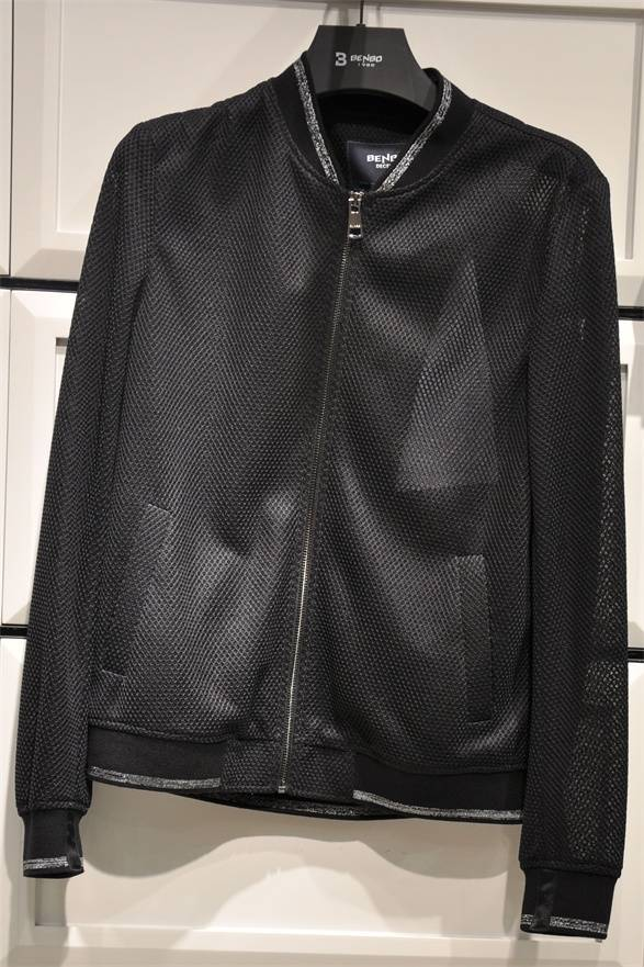 2016 BENBO Spring New Design Fashion Trendy Men Jacket