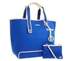 2014 New Arrival Favourable Price Tote Handbag Neoprene Tote Bag for ladies