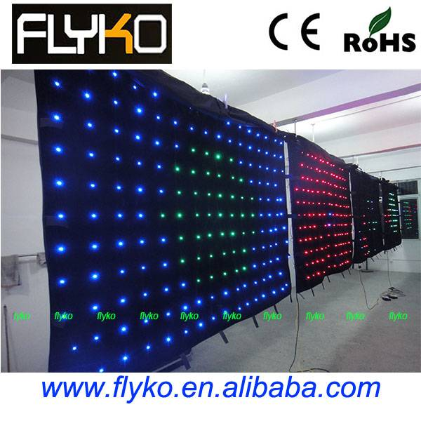 FLKO LED video certain