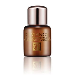 Ceviangs Revolutionary Ultra Rejuvenating Ampoule
