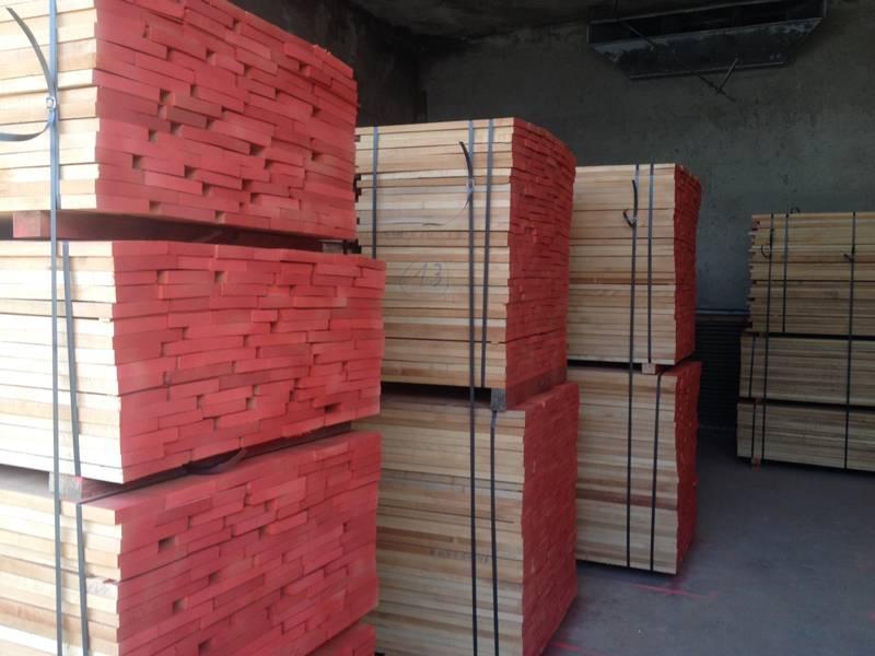 European edged beech lumber for sale