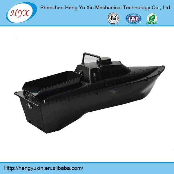2015 Bait Boat With Fish Finder Carp Fishing Tackle basic aaccessories cheap RC boat for UK angler j