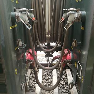 hydraulic hose SAE100 R2