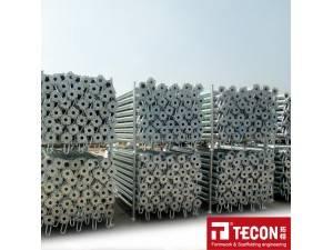 TECON Heavy Duty Shoring Prop