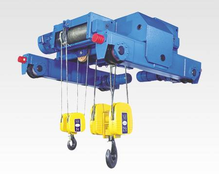 NH Wire Rope Electric Hoist for Sale