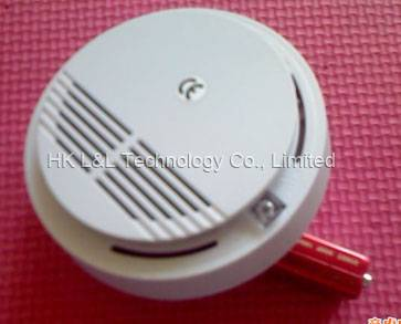 Smoke alarm,Independant
