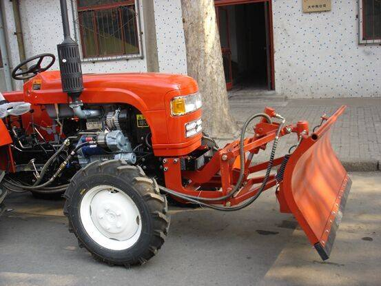 best selling tractor snow blowers made in china