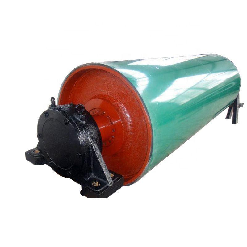 Belt Conveyor Pulley Drum/Belt Conveyor Drum Pulley