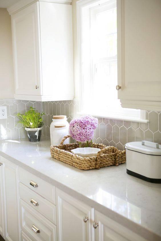 Artificial Quartz Stone,Various Colors Kitchen Countertop in Custom Design
