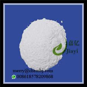 White Crystalline Powder Megestrol Acetate