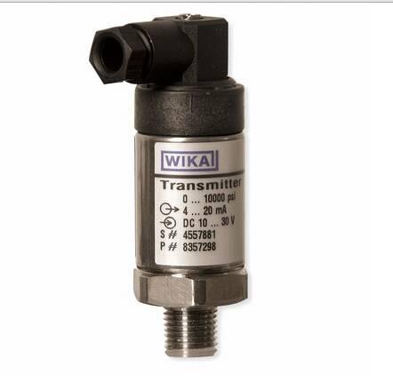Wika Pressure Transmitter