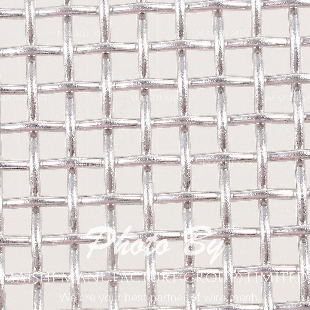 wire mesh for filtration