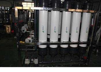 Vliya RO system ultrafiltration water treatment machine for industry