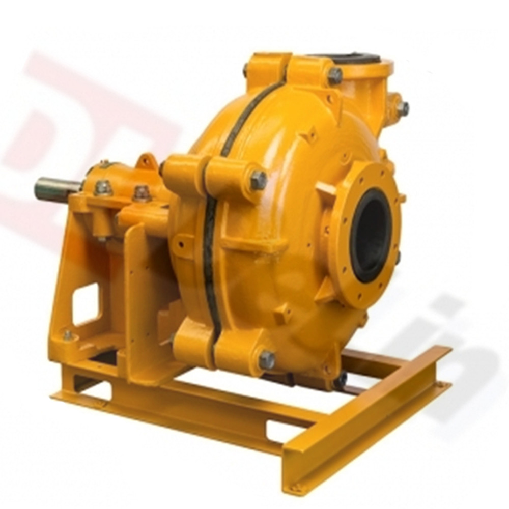 Good performance factory standard centrifugal slurry multistage pump