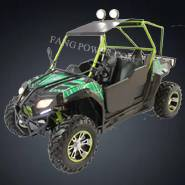 200cc utility vehicle supplier