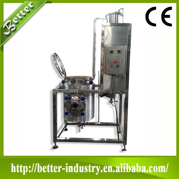 High Efficiency Multifunctional Distiller Biopharmaceutical Industry