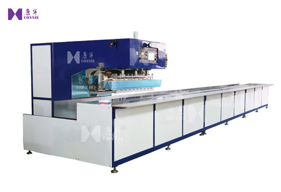 Auto Air supported membrane structure welding machine