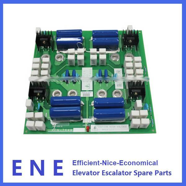 KCN-764A Mitsubishi Elevator PCB Elevator Parts